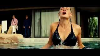 "Mission: Impossible: Rogue Nation: Rebecca Ferguson ""Ilsa Faust"" Character Profile"
