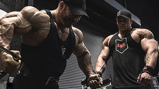 Bodybuilding Motivation - NEVER QUIT MENTALITY 2017