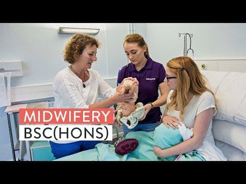 Midwifery BSc(Hons)   University of Brighton