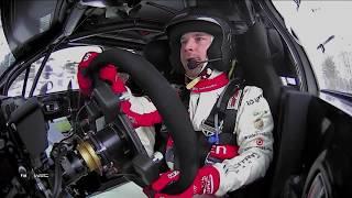 WRC 2018: Mads Østberg / Torstein Eriksen