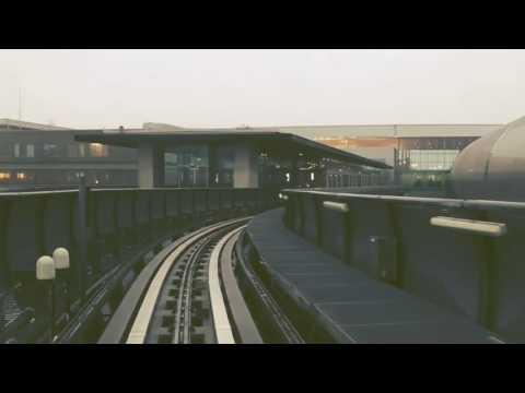 Paris Charles de Gaulle Airport Shuttle