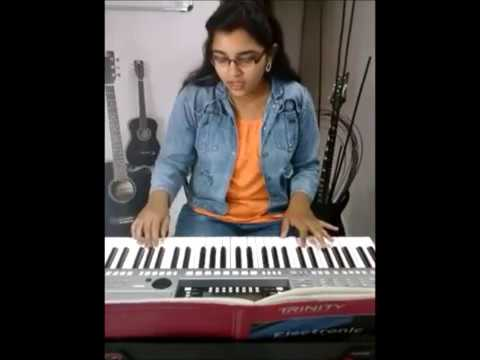 Best keyboardist in the world! Summer of 69