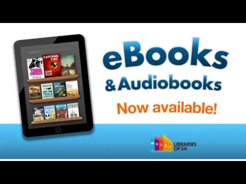 eBooks & Audiobooks - Now in SA Public Libraries
