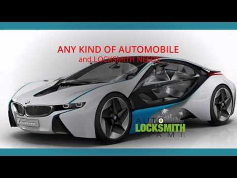 Car keys Locksmith Services in Miami,  Locksmith 24 hour, Lost Keys, Auto Locksmith Miami LLc