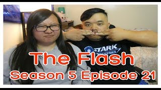 the flash season 5 episode 11 Videos - 9tube tv