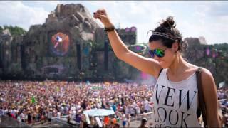 FESTIVAL MIX - The Best Electro House Dance Club Mix 2016 | Drop G