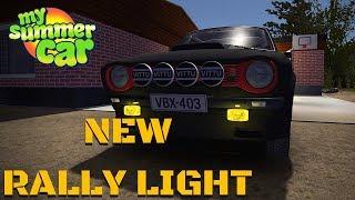 SATSUTE - SATSUMA PICKUP - My Summer Car #130 (Mod) Videos