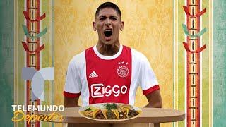 Taquería se lleva la exclusiva y confirma que Edson Álvarez se va Europa | Telemundo Deportes