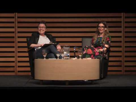 Kelly Oxford | Appel Salon | May 2nd, 2017