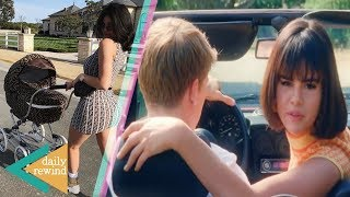 Travis Scott GOES OFF On Kylie Jenner Spending Splurge! Selena Gomez Shades Justin Bieber! | DR