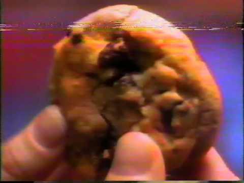 Pillsbury Oven Lovin' Cookies 1992