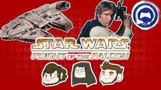 STAR WARS: FLIGHT OF THE FALCON | TFS Plays