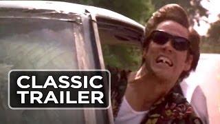 Ace Ventura: Pet Detective (1994) Official Trailer - Jim Carrey Movie HD