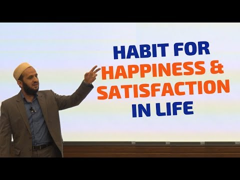 Practicing This Habit DAILY Can Help You Succeed In Life...