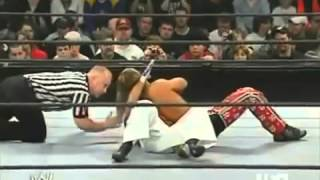 WWE Raw 14 11 05 Rey Mysterio vs Shawn Michaels FULL MATCH