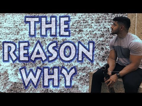THE REASON WHY | Tough Mudder- Ep. 2