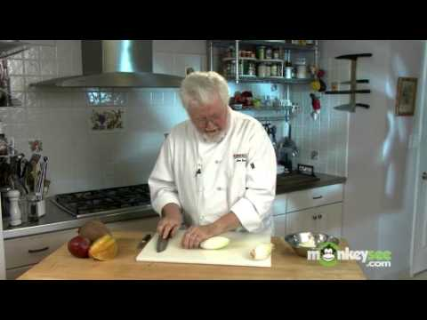 How To Cut Endive