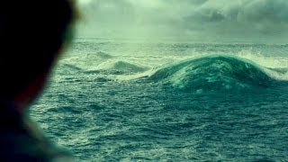 In The Heart Of The Sea Trailer 2 Moby Dick Movie 2015