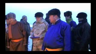 Монгол эрчүүдийн хийморийн овоо (Hiimoriin ovoo)