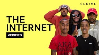 """The Internet """"Come Over"""" Official Lyrics & Meaning 