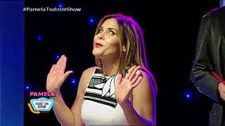 Dolphy Peláez cuenta todo Sin Titubeos- Pamela Todo Un Show