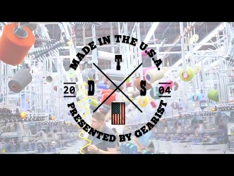 Made in the U.S.A.: Darn Tough Vermont presented by Gearist