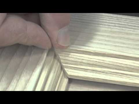 Cutting Mitres