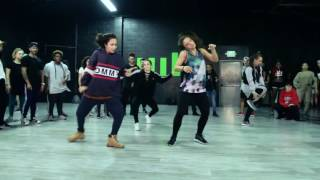 Download Jade Chymoweth ¦ Killing me softly  Willdabeast Adams Choreography immaBEAST