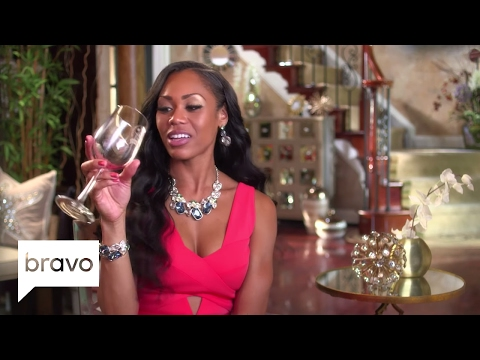 RHOP: Monique Samuels Mother-In-Law Could Be a Real Housewife (Season 2, Episode 3) | Bravo