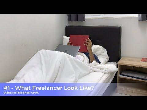 #1 - What Exactly Freelancer is - Freelancer UI/UX Design