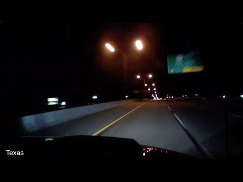 Arizona to Virginia: 2,125 Mile Time Lapse Drive