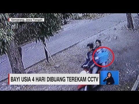 Xxx Mp4 Bayi 4 Hari Dibuang Terekam Jelas CCTV 3gp Sex