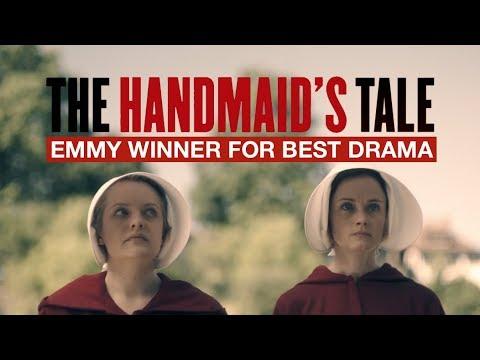 One Reason The Handmaid's Tale Won Emmys Best Drama