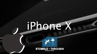 Apple iPhone 8 & iPhone X: Official Trailer (Parody)