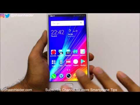 How to Record Phone Screen on Infinix Note 4, Note 4 Pro, Zero 4, Zero 4 Plus etc (Two Methods)