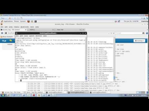 Start to learn Hadoop II (Serena)