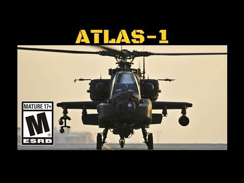 The Best Helicopter Simulator on the PS4!