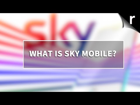 What is Sky Mobile? Everything you need to know