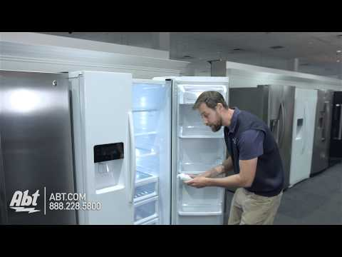 How To: Replace The Water Filter On Your Samsung Refrigerator Using Filter Model HAF-CIN
