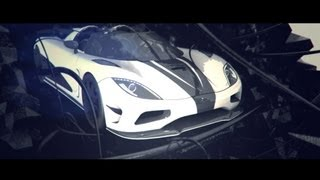 Need for Speed Most Wanted - Final Race - Koenigsegg Agera R VS Pagani Huayra - 1080p High Settings