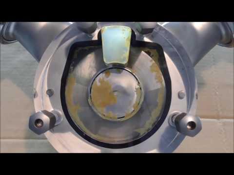 MasoSine Certa Sine Pump Cleaning Video