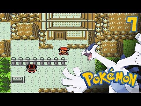 Let's Play: Pokemon Silver Version! (Part 7 - Ecruteak City Gym!)