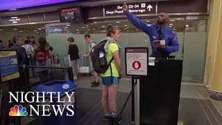 Download Americans Will Soon Need Real ID To Fly: What You Need To Know | NBC Nightly News Video