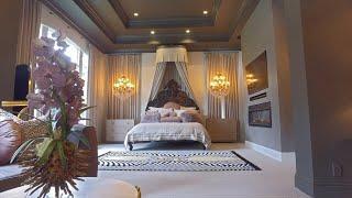 Luxury Home Interior Design Tour - South Florida 4K
