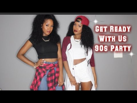 Get Ready With Us -