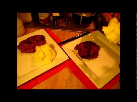 Dinner For Two easy recipe