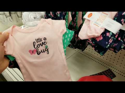 New Baby?! New Baby Stuff At Target