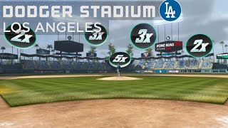 Home Run Derby Virtual Reality video game experience