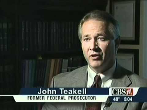 FBI Corruption Case Against Analyst Accused of Sharing Government Information