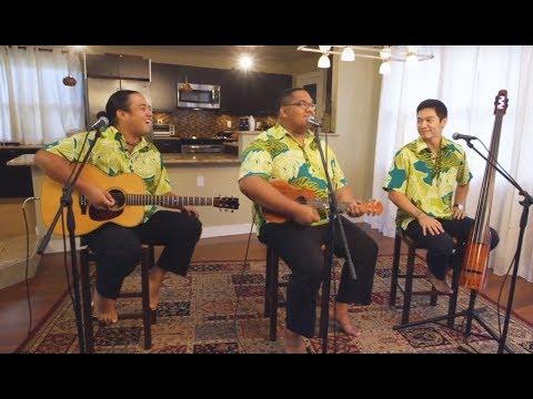 Keauhou - Christmas Island (HiSessions.com Acoustic Live!)